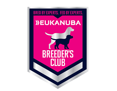 Eukanuba Breeder's Club